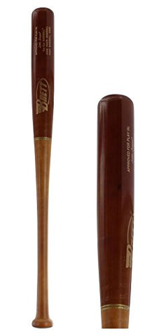 Brett Bros. Maple/Bamboo Wood Youth Baseball Bat: MBY