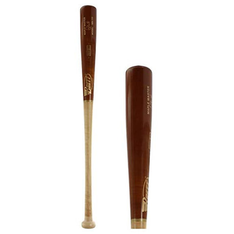 Brett Bros. Maple Master Wood Baseball Bat: MM110 Adult
