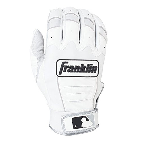 Franklin Sports Adult MLB CFX Pro Batting Gloves
