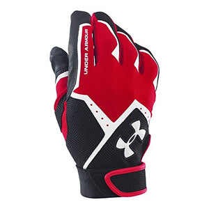 Under Armour Boys' Youth Clean-Up VI Batting Gloves