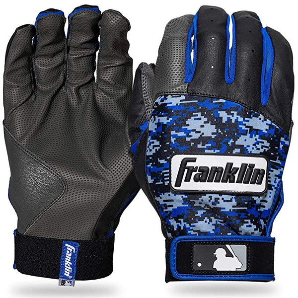 Franklin Sports MLB Digitek Batting Gloves