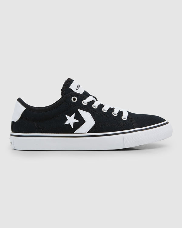 Star Replay K Black