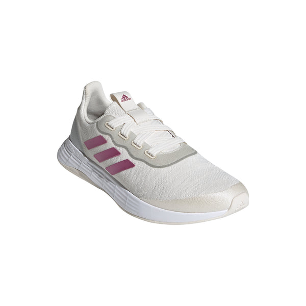 QT Racer Sport Chalk White Cherry Metallic