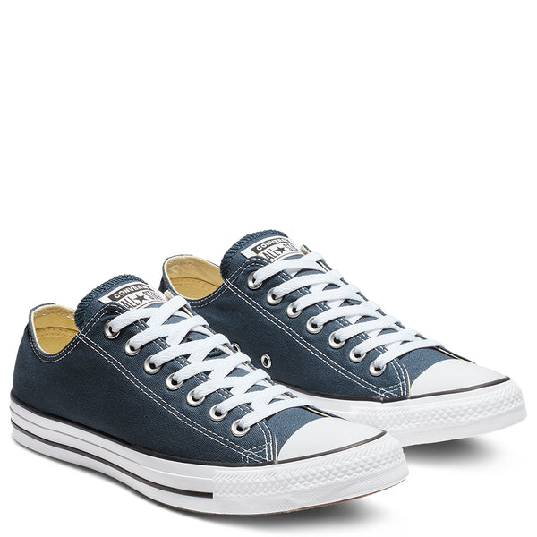 All Star Lo Navy