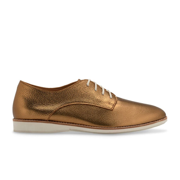 Derby Super Soft Bronze