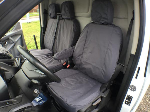 FORD TRANSIT CONNECT (EU) (3 Seats) 2014 Onwards - Van Luxe