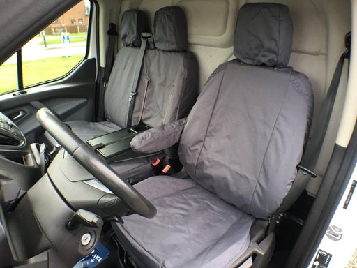 FORD TRANSIT TREND MODEL (EU) 2014 Onwards - Van Luxe