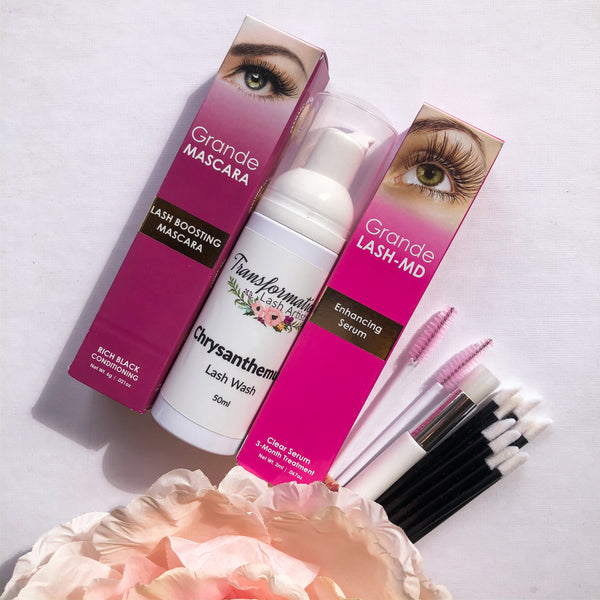 Lash Lover's Rescue Pack