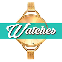 Men's + Women's Watches