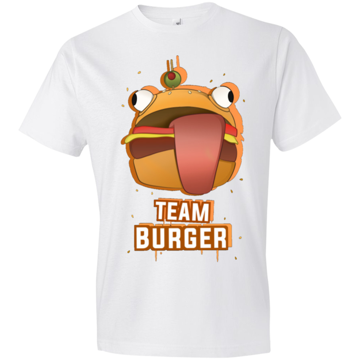 Fortnite Team Burger