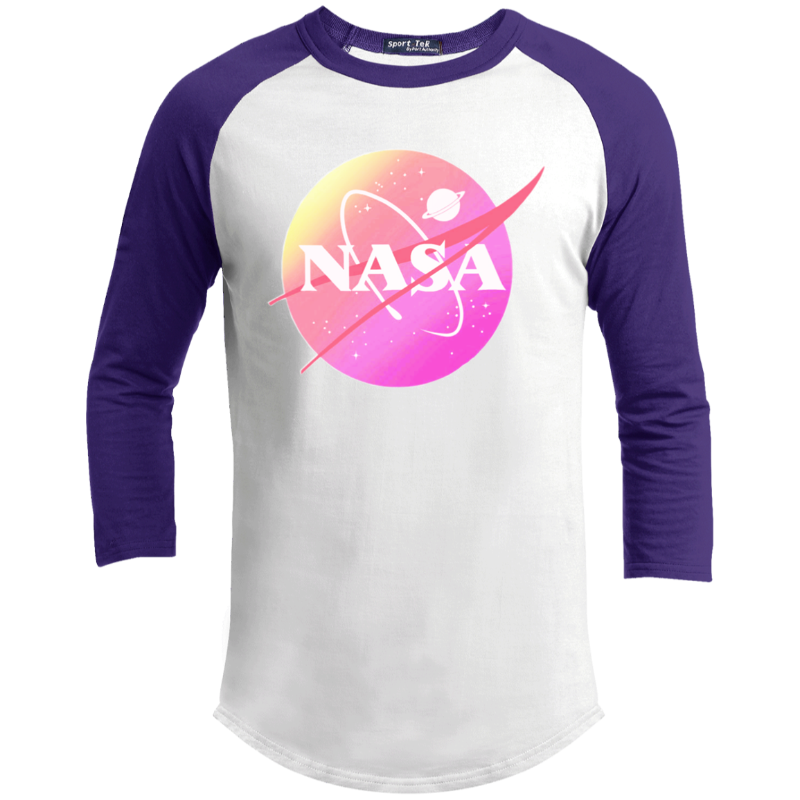 Youth Nasa Pink