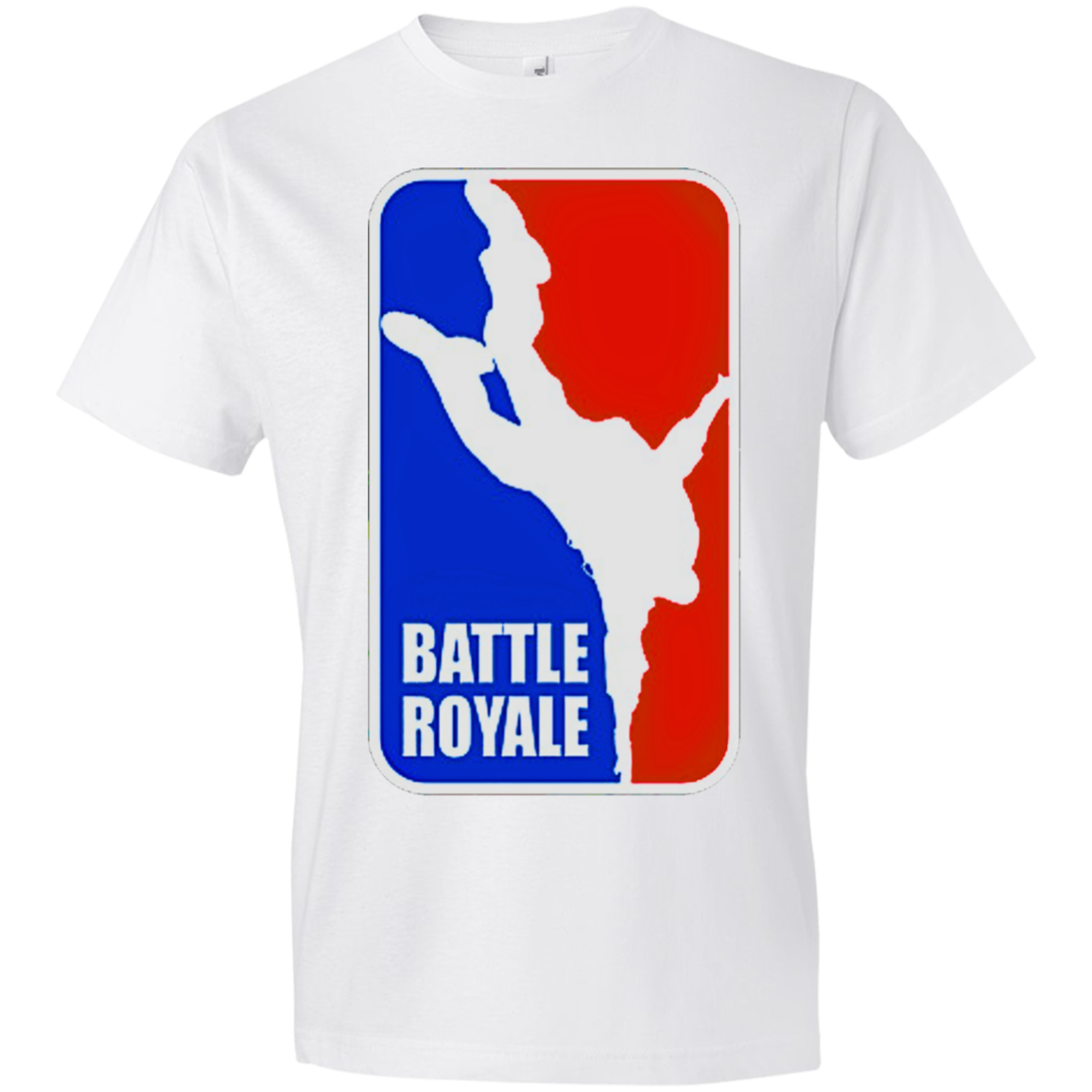 Fortnite Battle Royale Logo YOUTH/ADULT