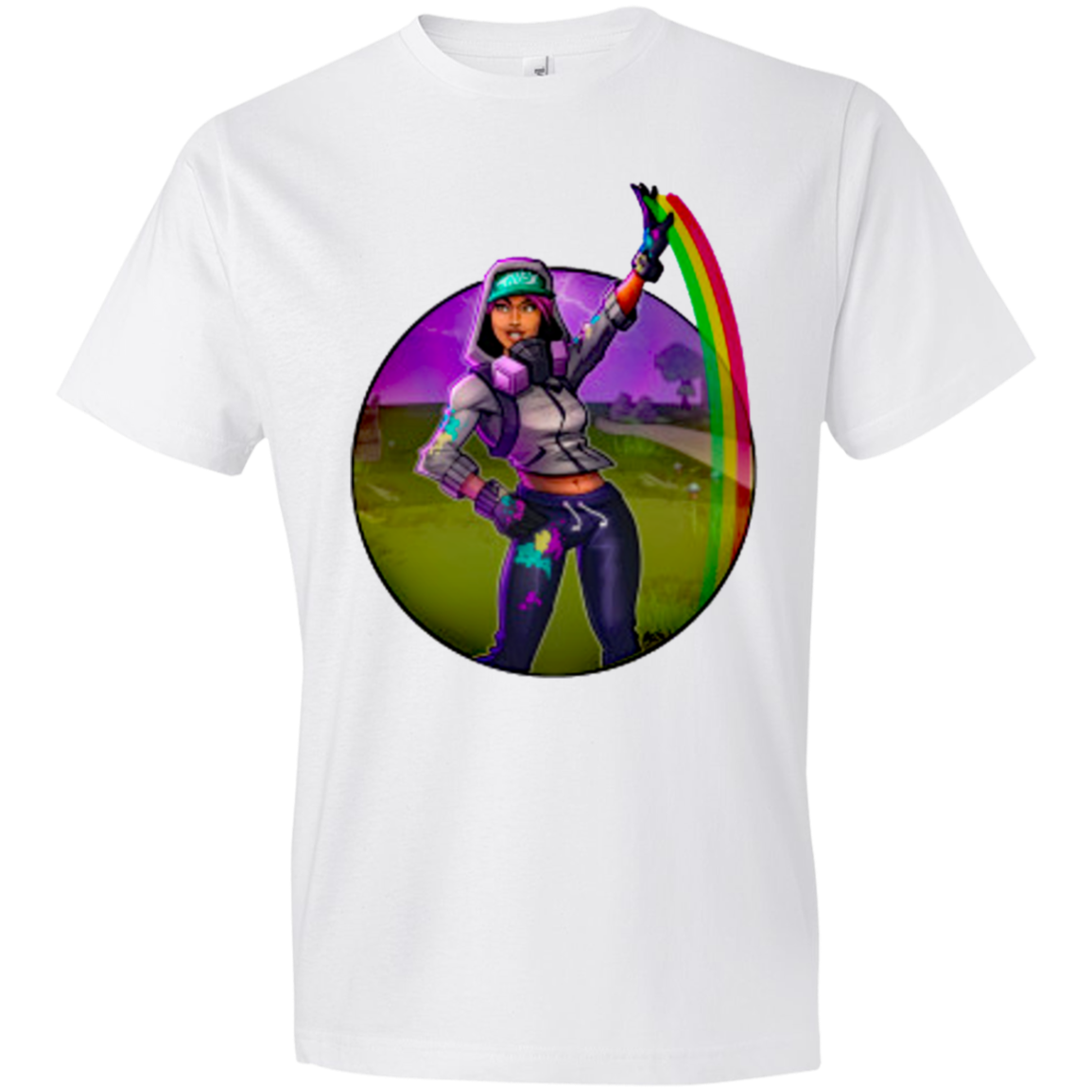 Fortnite Graphic Tee