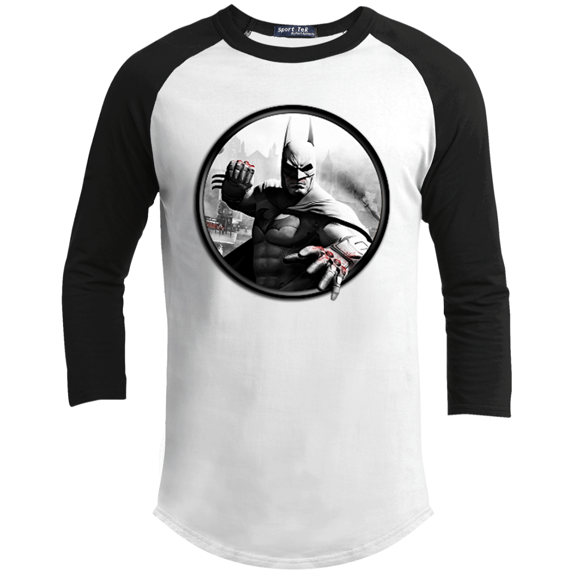 Youth Batman Graphic Tee