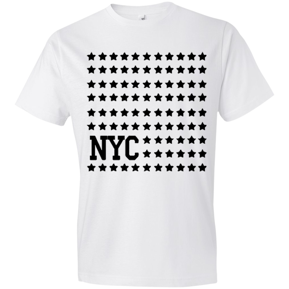 New York Star Grid Youth/Adult