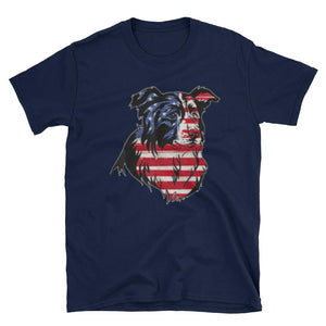 Patriotic Dog - Shirt Shop Nation