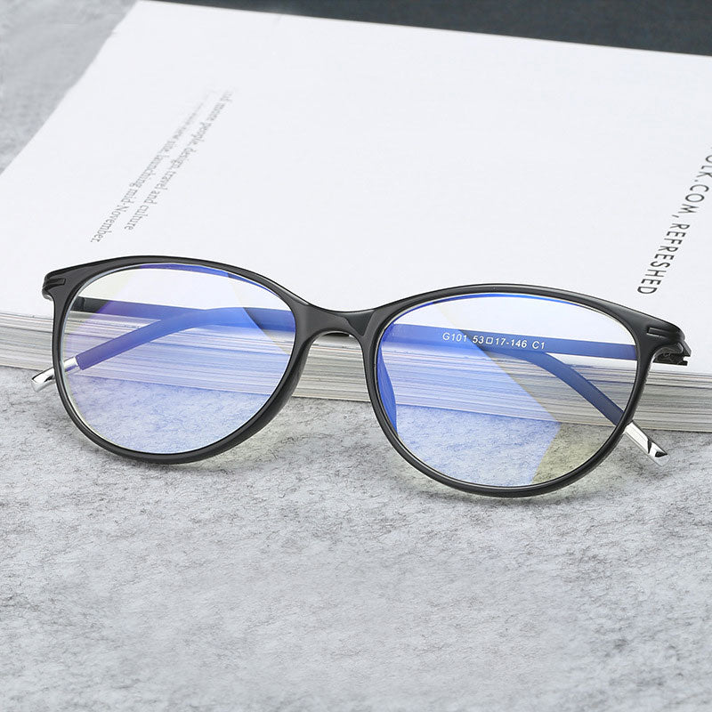 Women's Anti Blue Ray Light Blocking Glasses