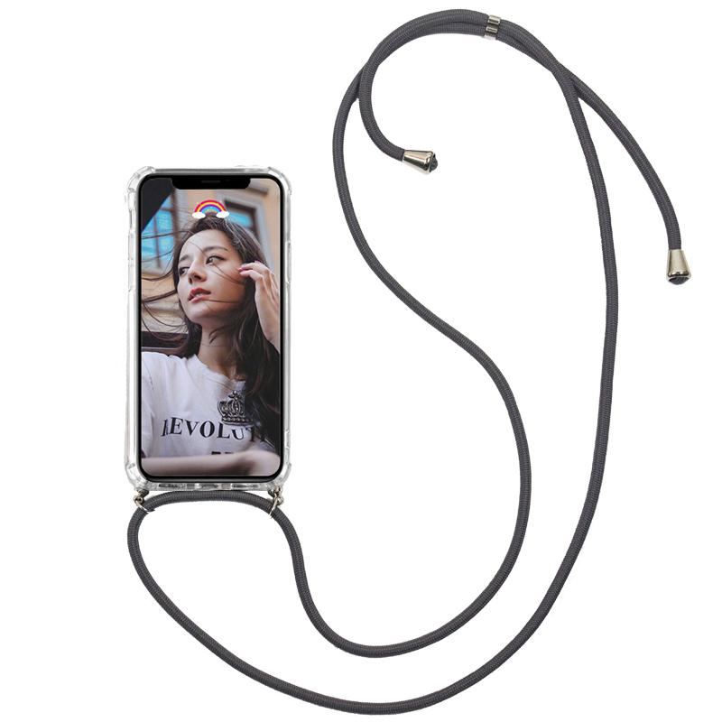 Lanyard Carry Case for iPhone