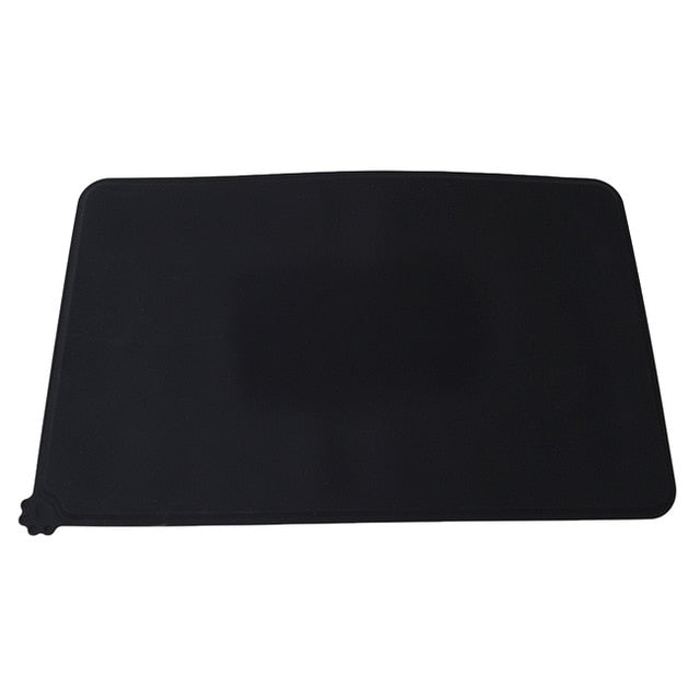 Waterproof Silicone Pet Mat