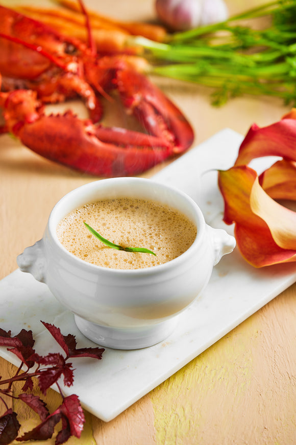Lobster Bisque (400ml)