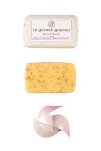 (Pre-Order, arrival on 2nd Feburary) Bordier Roscoff Onion Butter (125g)