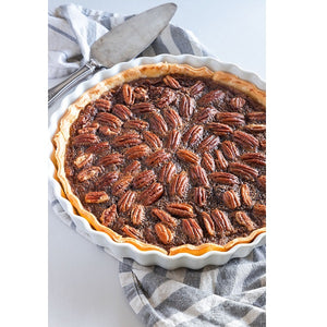 (*Pre-order 1 day in advance required) Homemade Crusty Pecan Pie (6 inch)