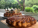 (Pre-Order 1 day in advance) Galette des Rois