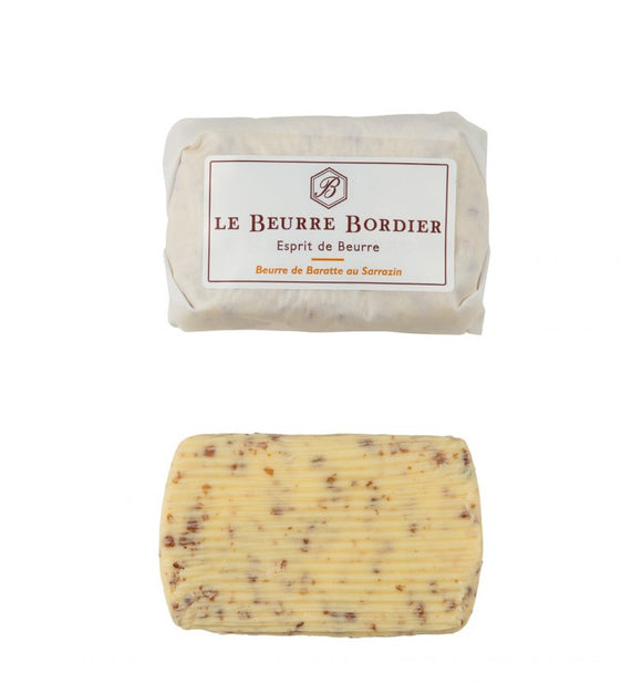Bordier Buckwheat Butter