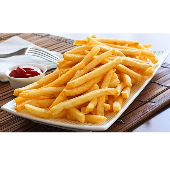 French Fries or Truffle Fries