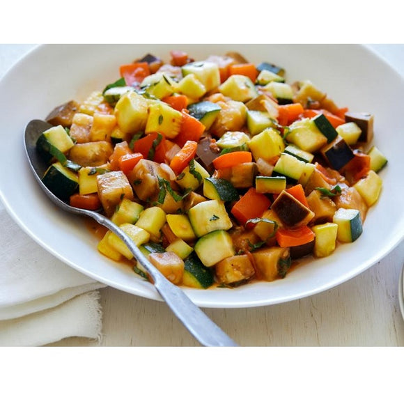 Traditional Ratatouille
