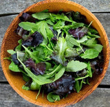 Mixed Leaves Salad