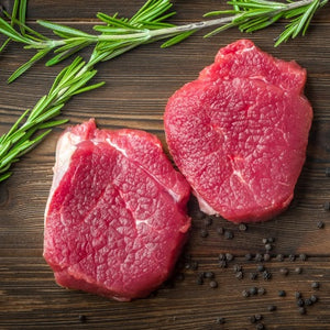 *Fresh* Grass Fed Beef Tenderloin (200g)
