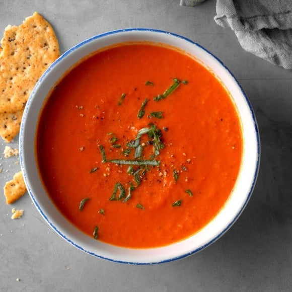 Roasted tomato Soup (400ml)