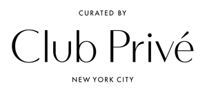 Curated By Club Prive NYC