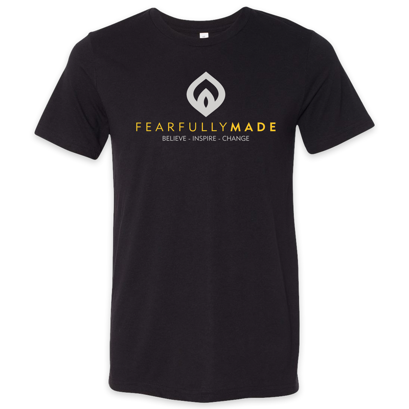 Fearfully Made tee!