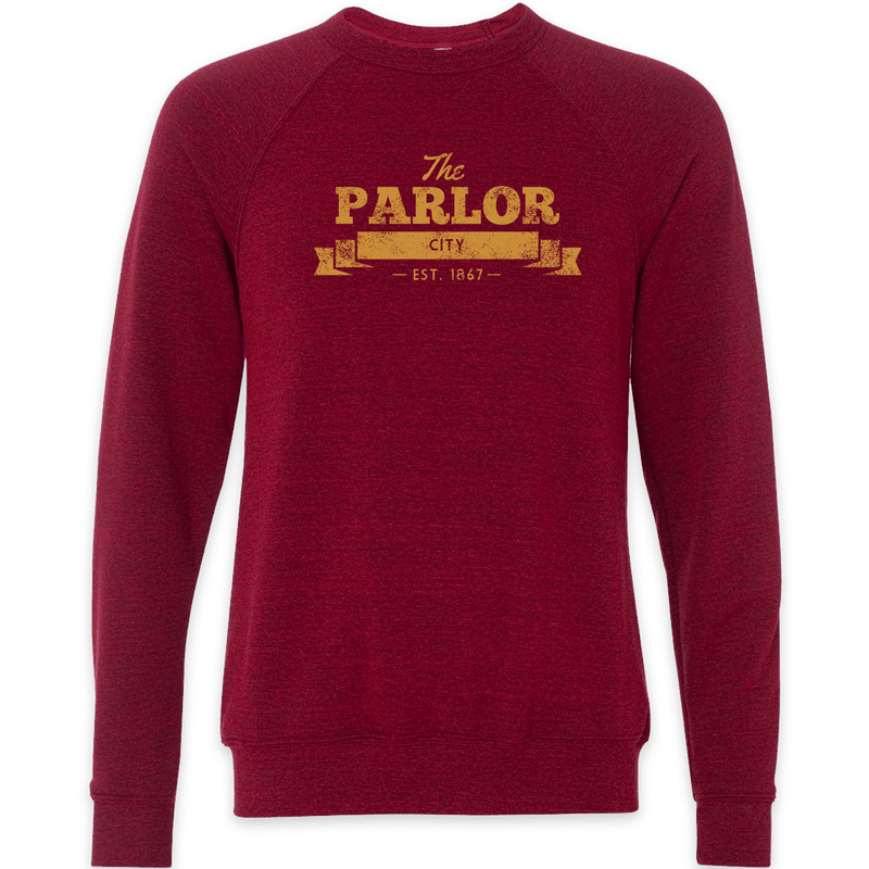 Parlor City Spongefleece
