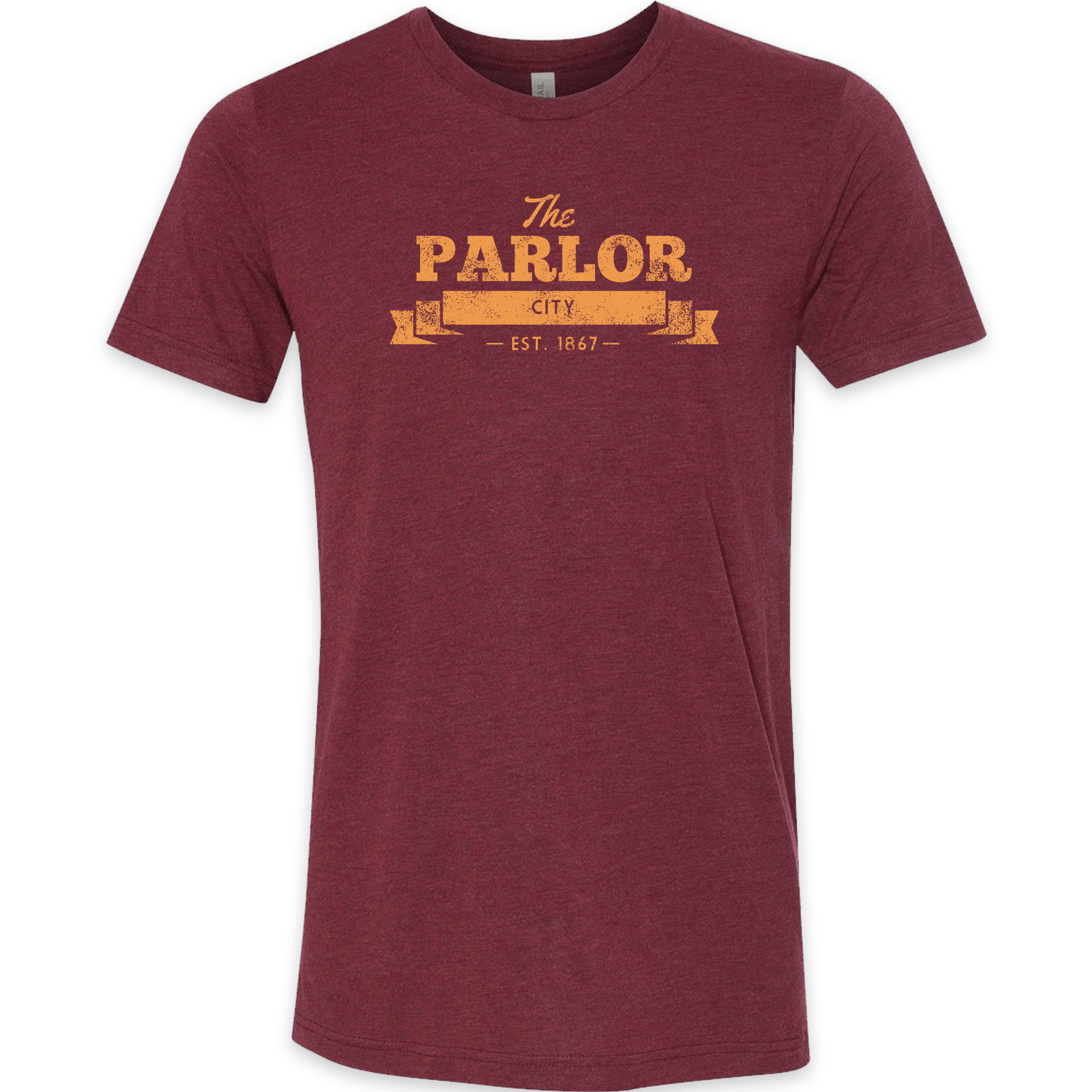 Parlor City Tee