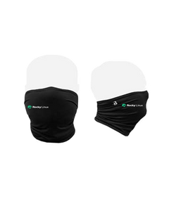 New! Rocky Linux Adult Face Mask