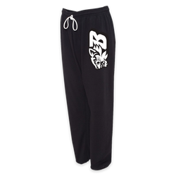 Black Bearcat Sweatpants!
