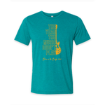 Load image into Gallery viewer, Blues On The Bridge T-Shirt
