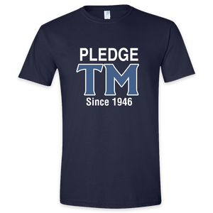 Pledge TM tee
