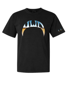 JWD Designs Original Series Black Tee