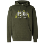 Load image into Gallery viewer, Youth Upstate NY Hoodie