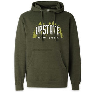 Youth Upstate NY Hoodie