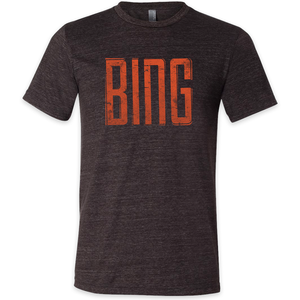 Visit Bing Tee in Orange!