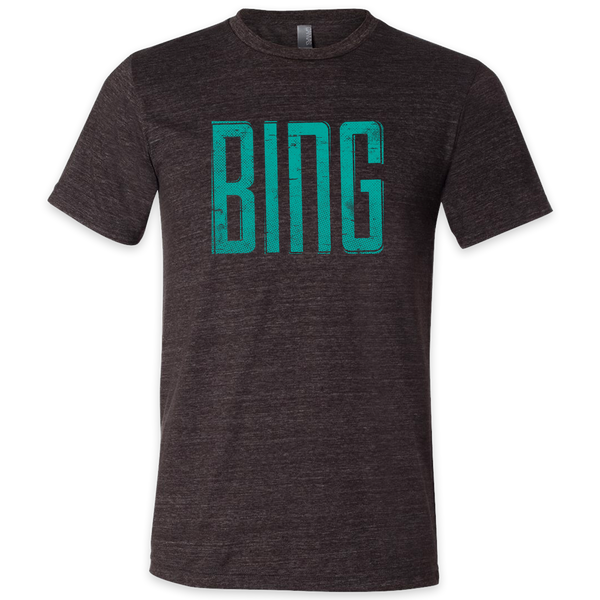 Visit Bing Tee in Teal!