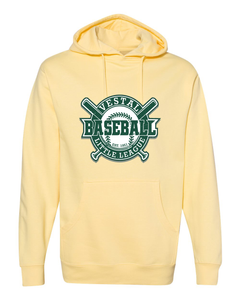 Vestal Little League Logo Hoodie
