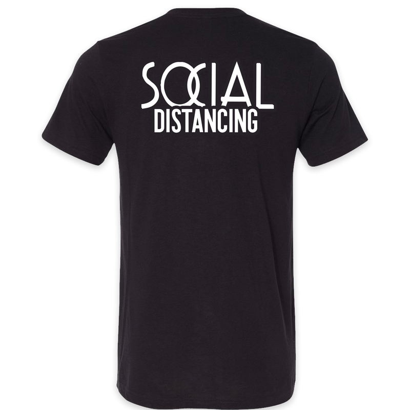 Social on State Tee!