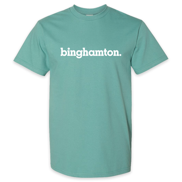 Binghamton Cotton Tee!