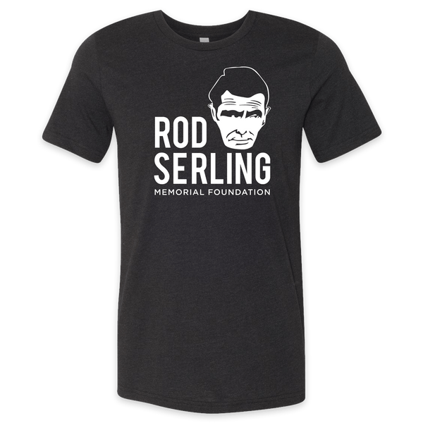 Rod Serling Memorial tees!